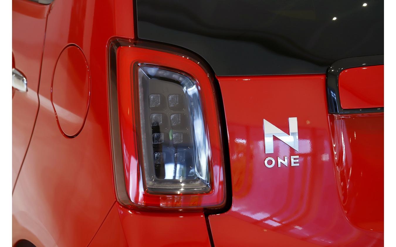 ホンダ N-ONE 新型