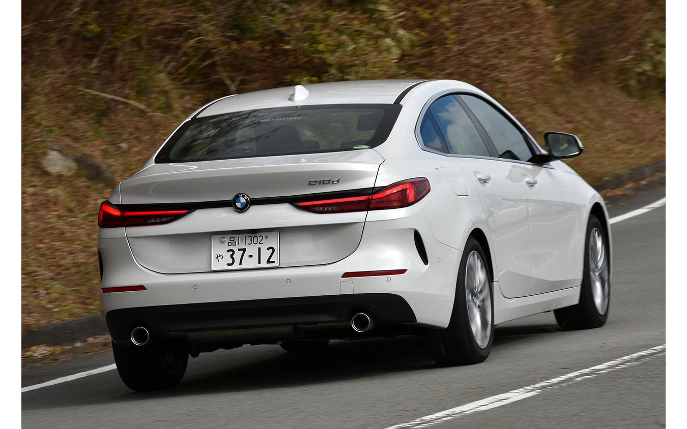 BMW 218d グランクーペ Play Edition Joy+
