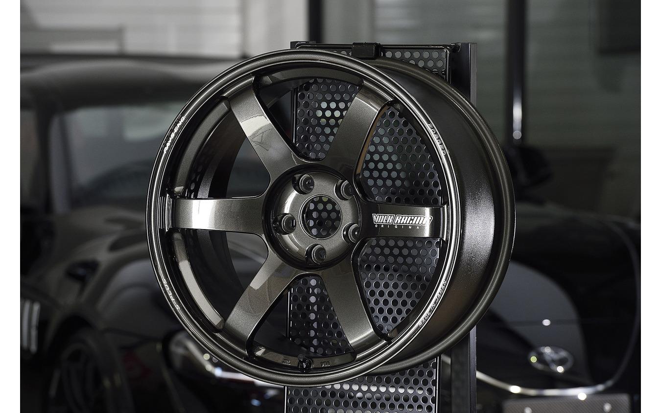 Volk Racing TE37SAGA S-plus