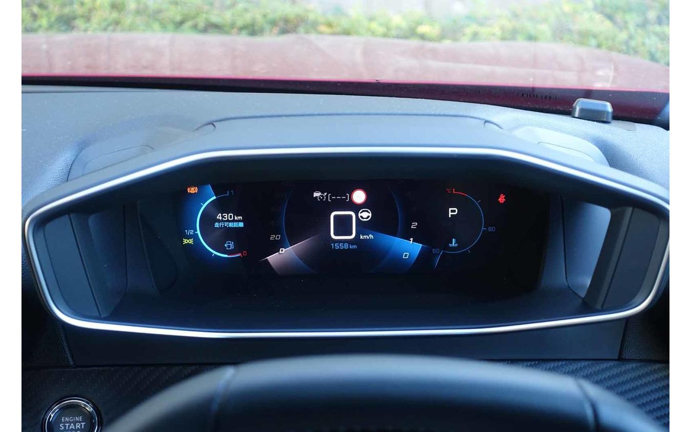 プジョー SUV 2008 アリュール
