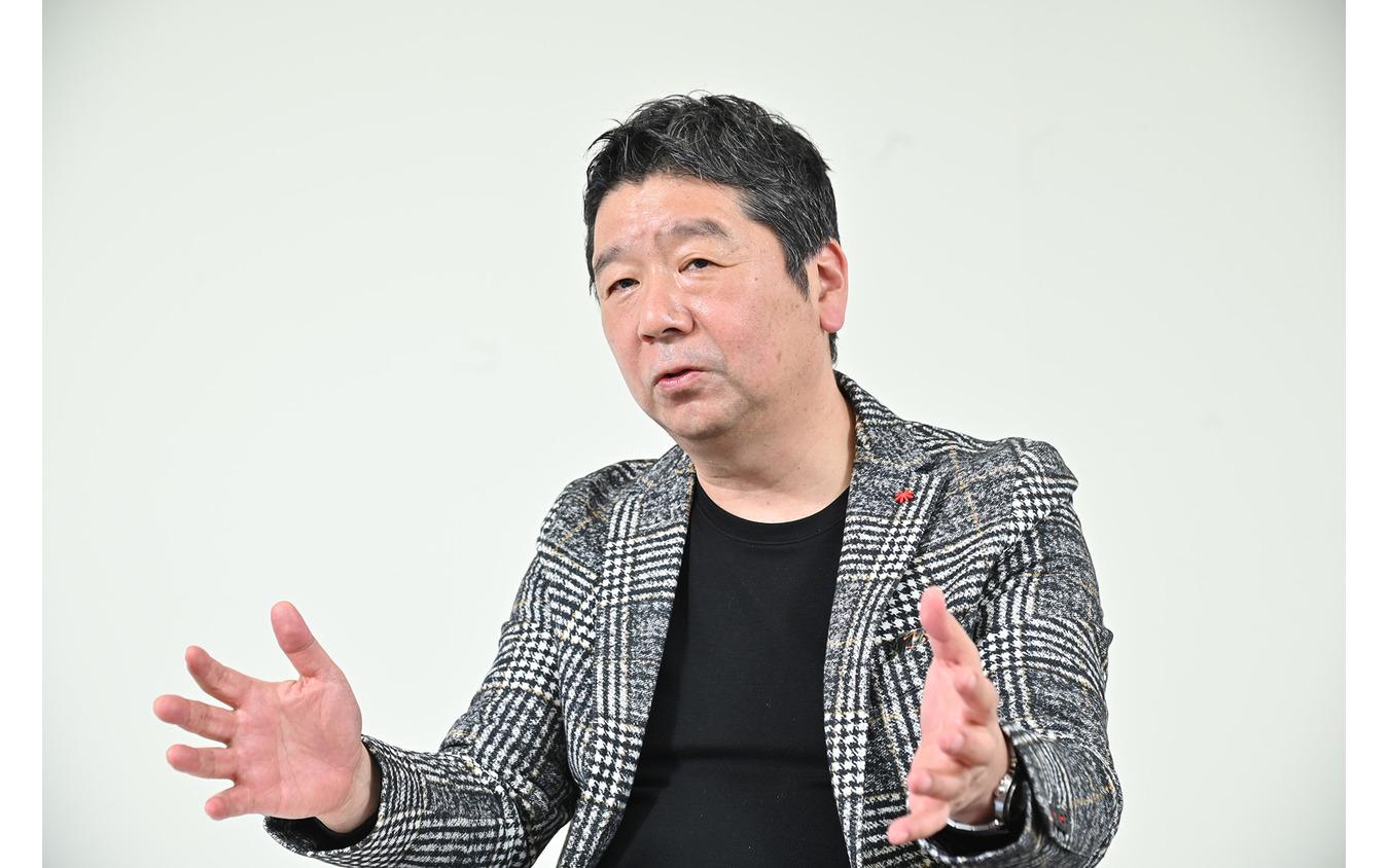 グループPSAジャパン 木村隆之 代表取締役社長