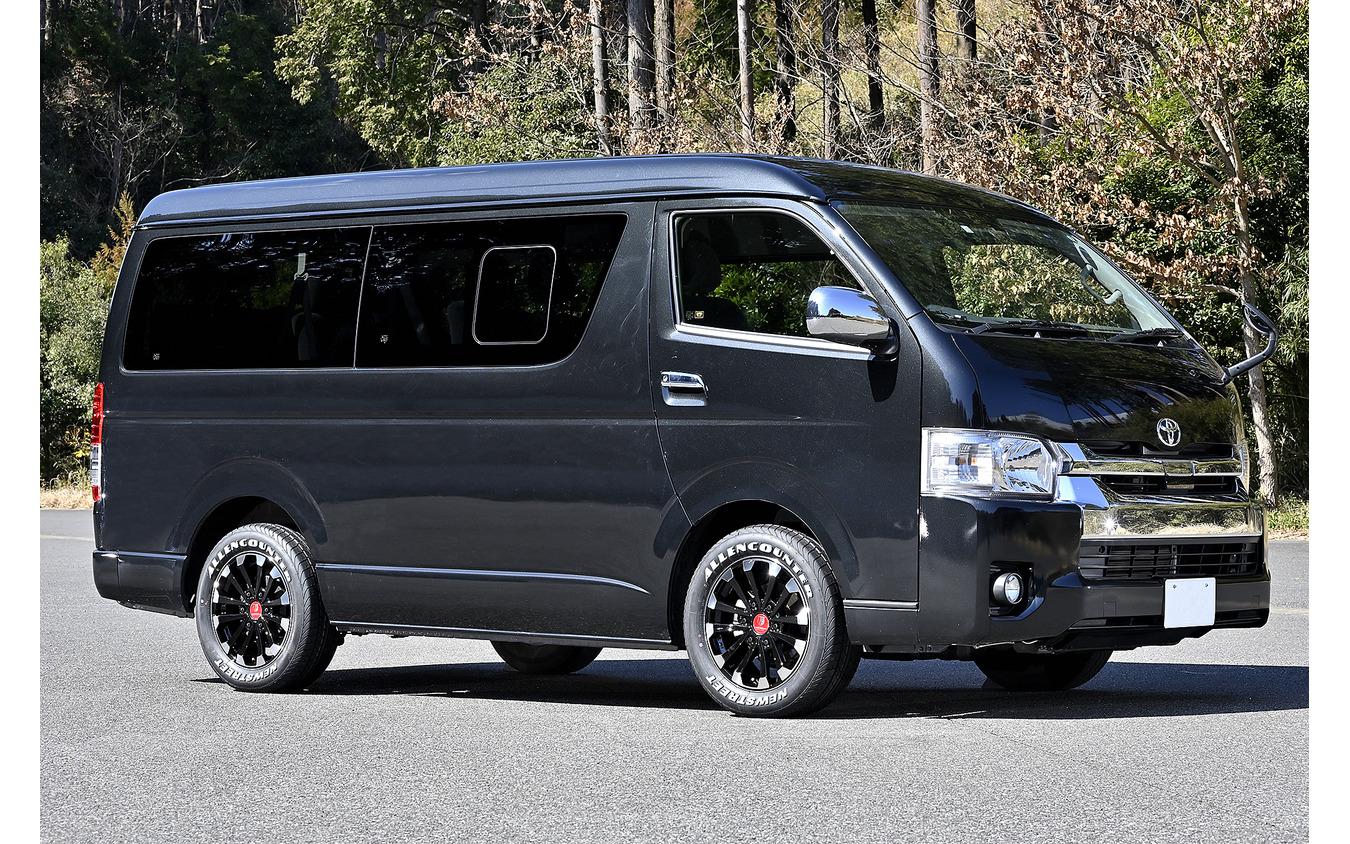 レガンス【バックギャモン】推奨サイズ:17×6.5J Inset38/カラー:グロスブラック/タイヤサイズ:215/60R17