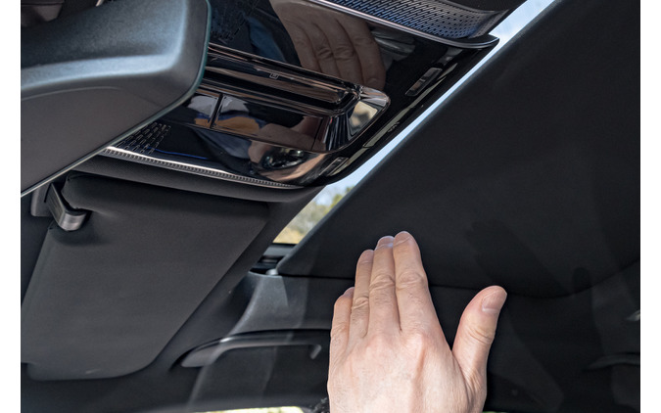 メルセデスベンツ Sクラス 新型(S400d 4MATIC AMGライン)