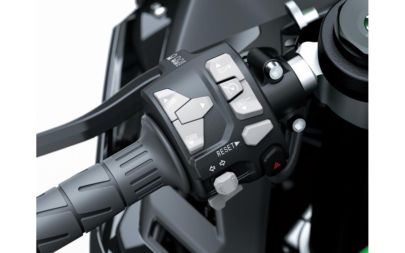 カワサキ Ninja ZX-10R・10RR