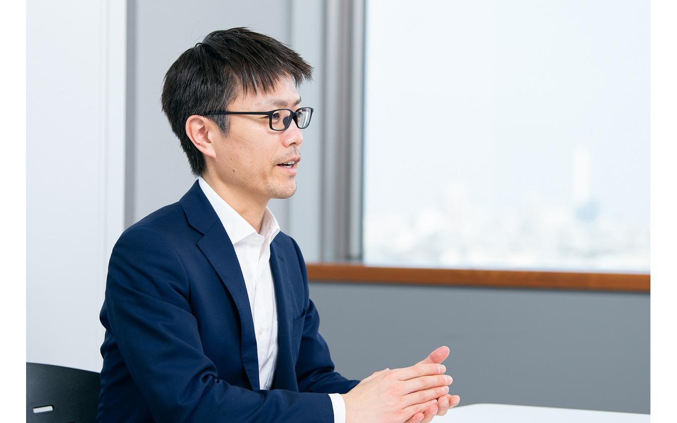 Cybellum 日本カントリーマネージャー 奥田正和氏