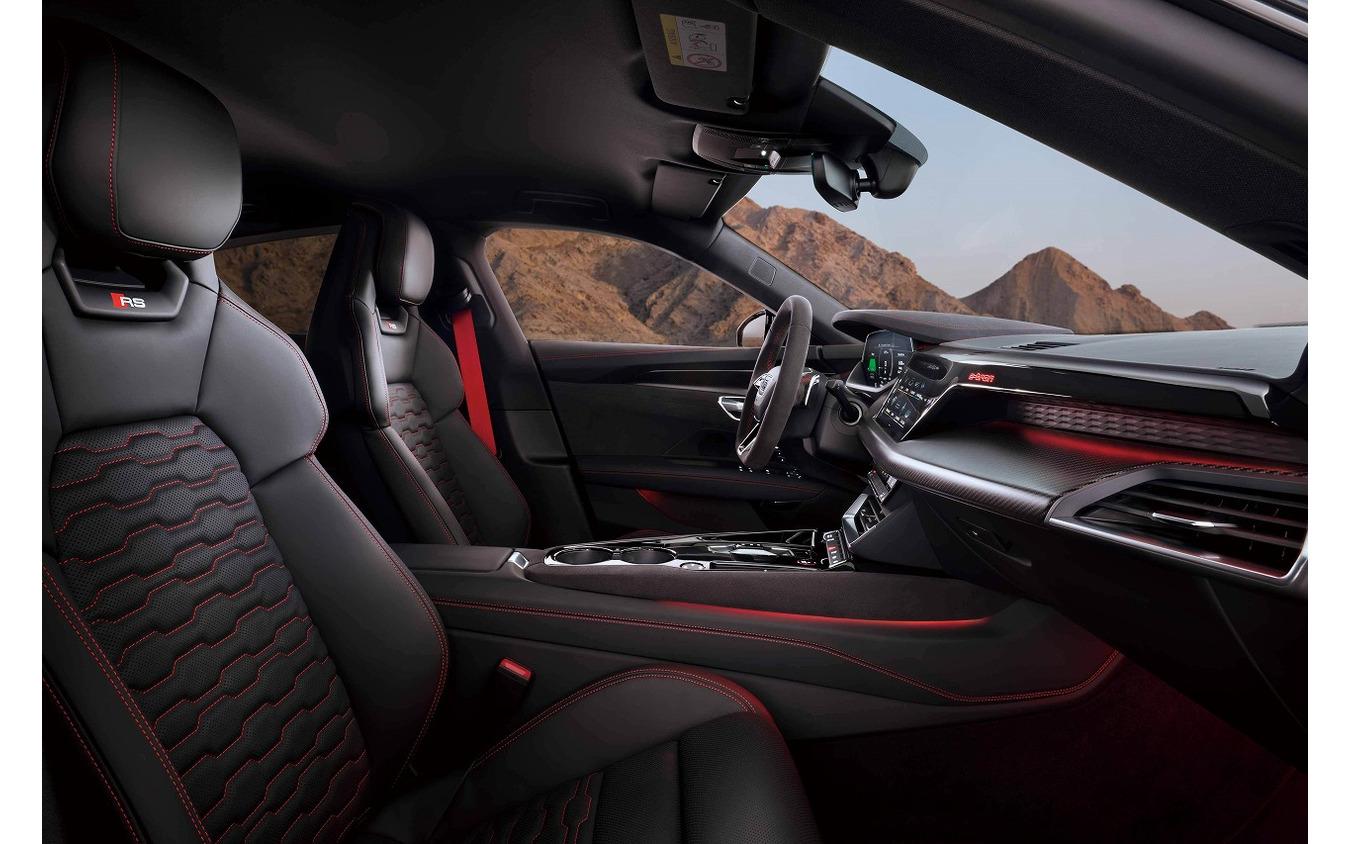 アウディ RS e-tron GT