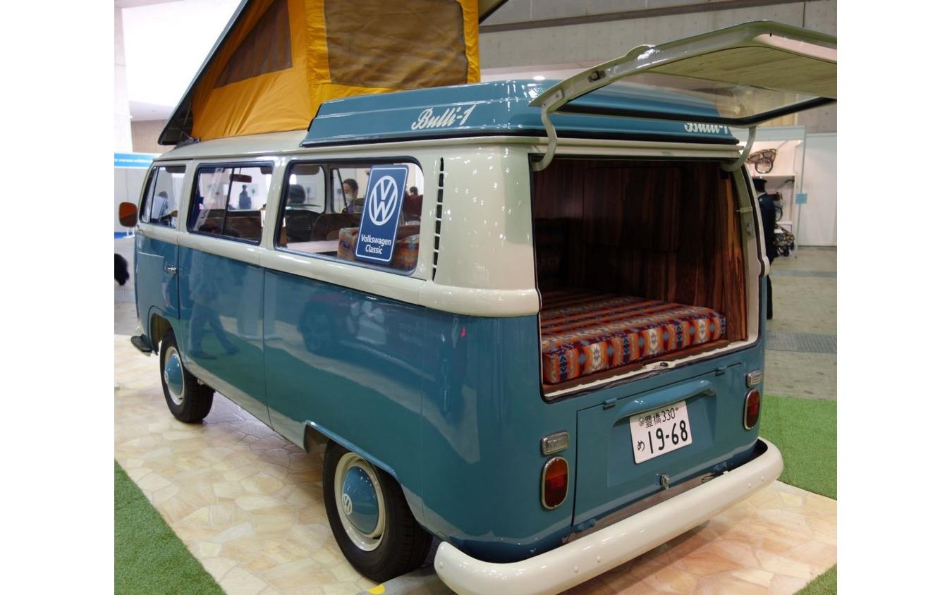 VW・ワーゲンバス