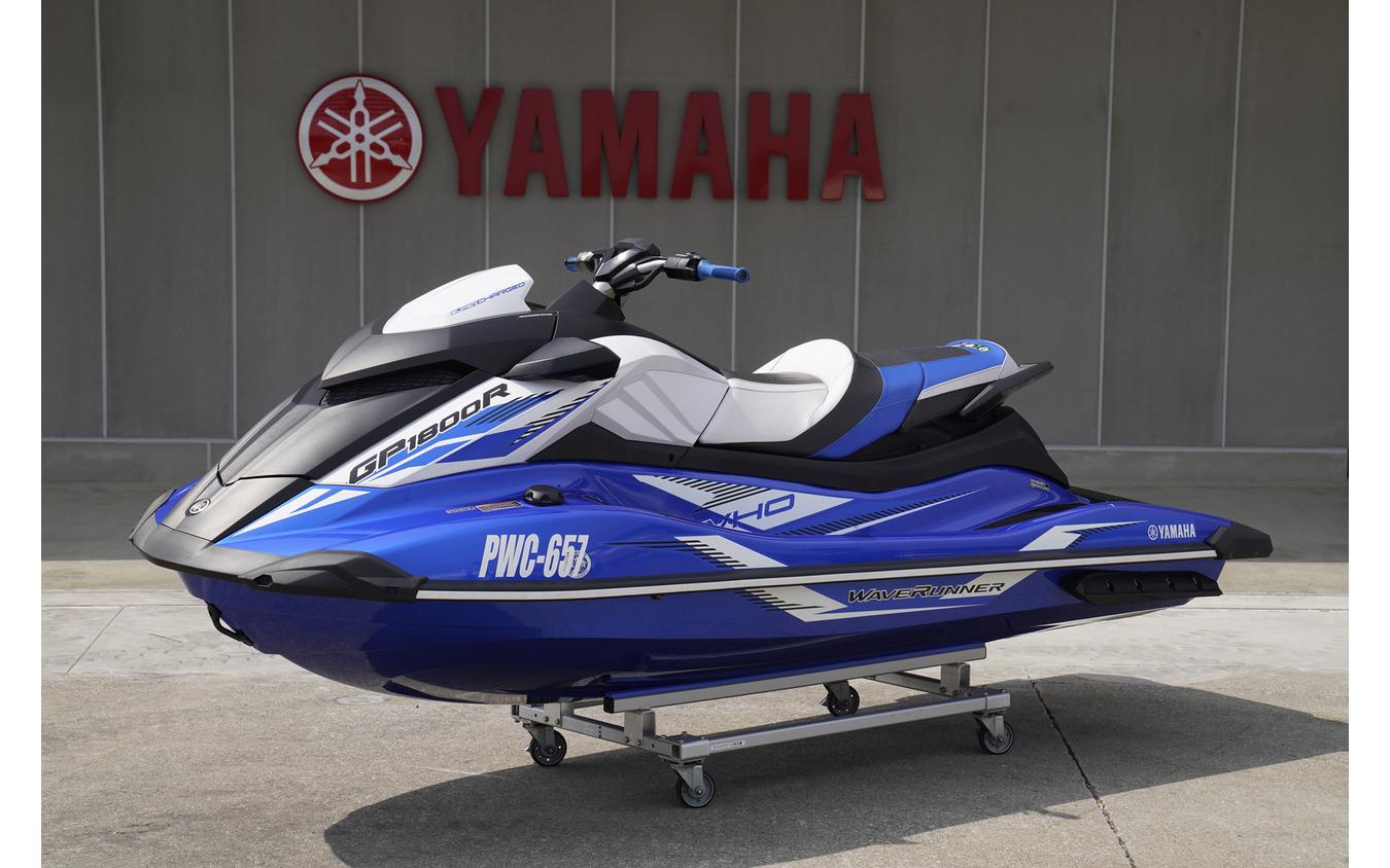ヤマハ GP1800R SVHO