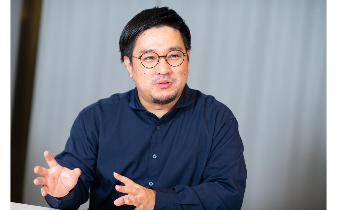 博報堂 マーケットデザイントランスフォーメーションユニット部長/MaaSプロジェクトリーダーの堀内 悠氏