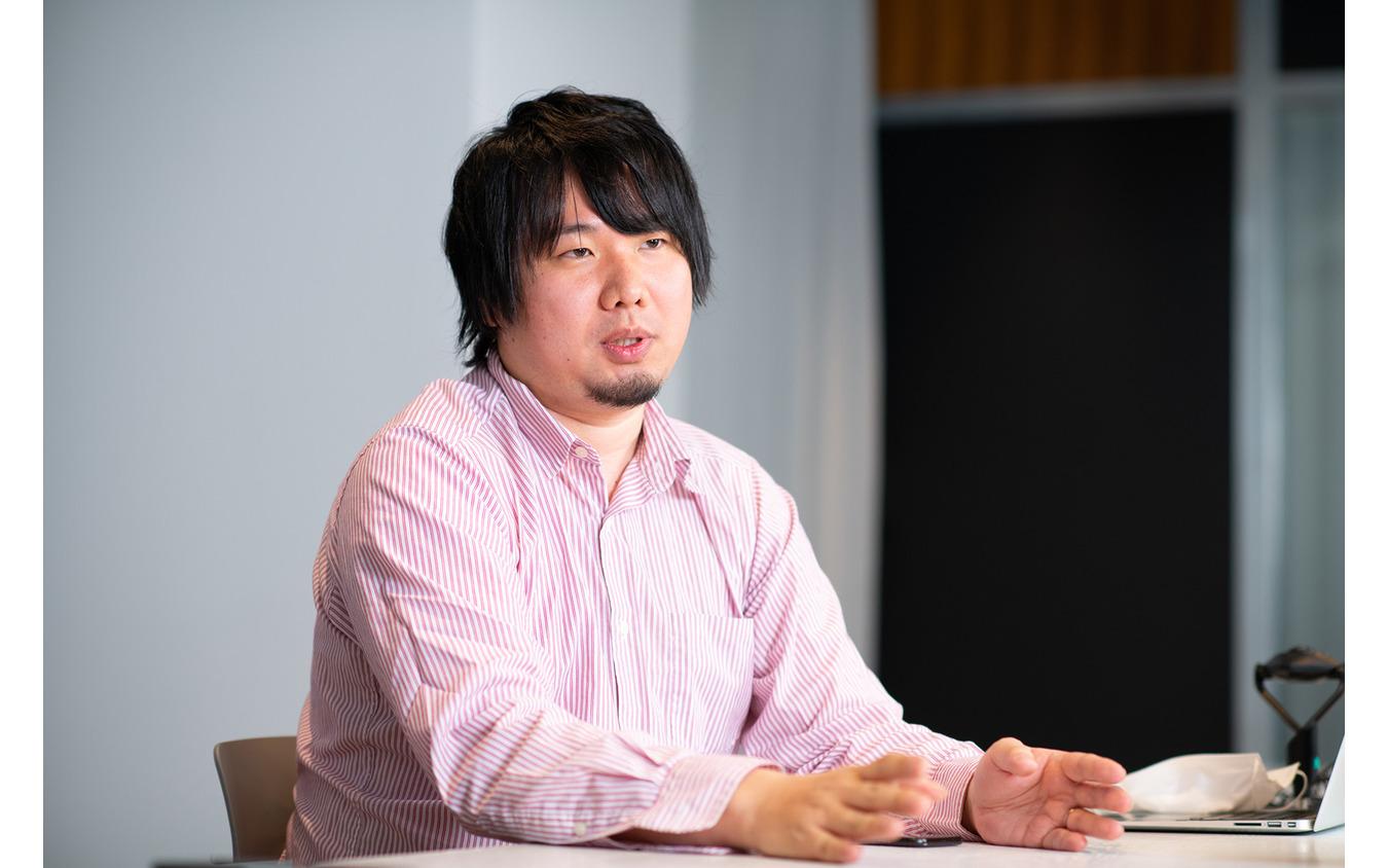 博報堂 マーケットデザイントランスフォーメーションユニット/ビジネスプラナーの古矢真之介氏