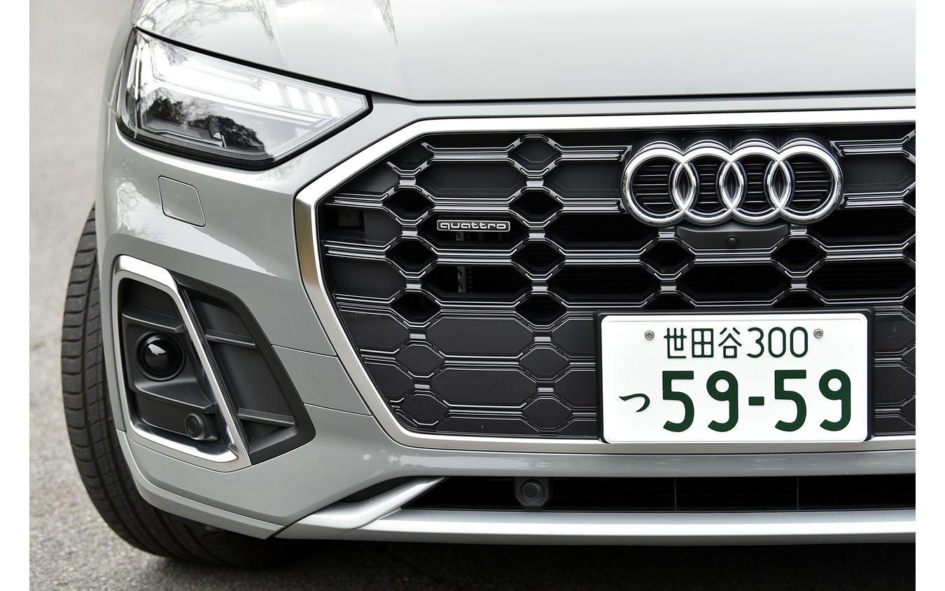 アウディ Q5 40 TDI quattro S line
