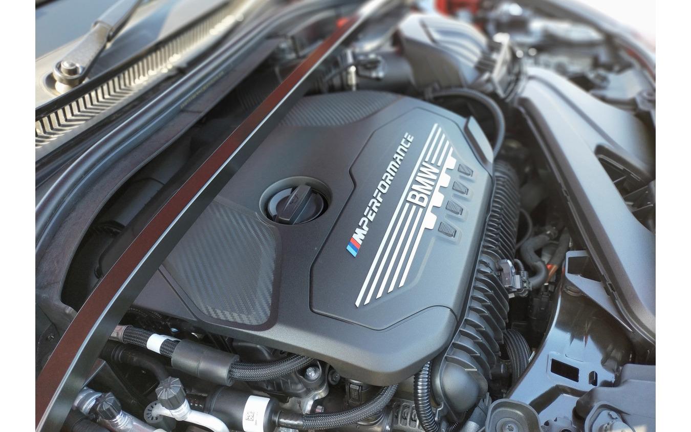 BMW M235i xDriveグランクーペ