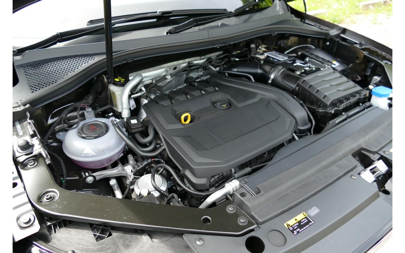 VW ティグアン TSI First Edition