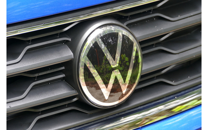 VW T-Roc TDI Style Design Package