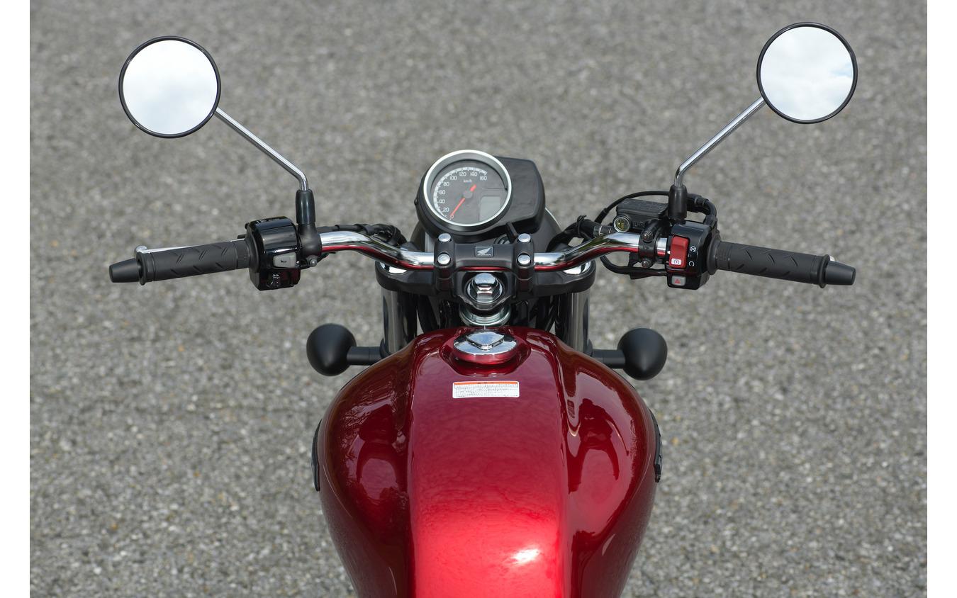 ホンダ GB350