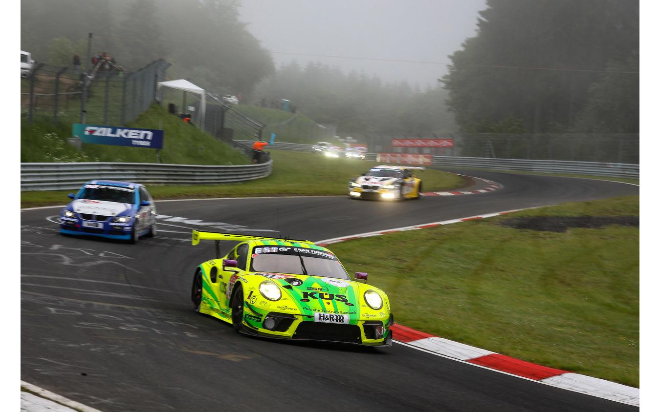 ニュルブルクリンク24時間耐久レース