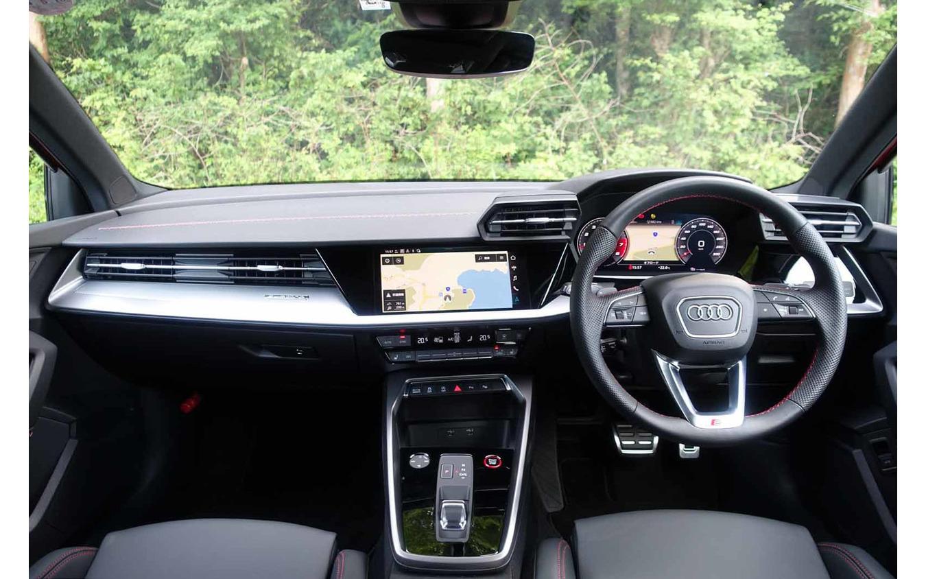 アウディ S3セダン 新型