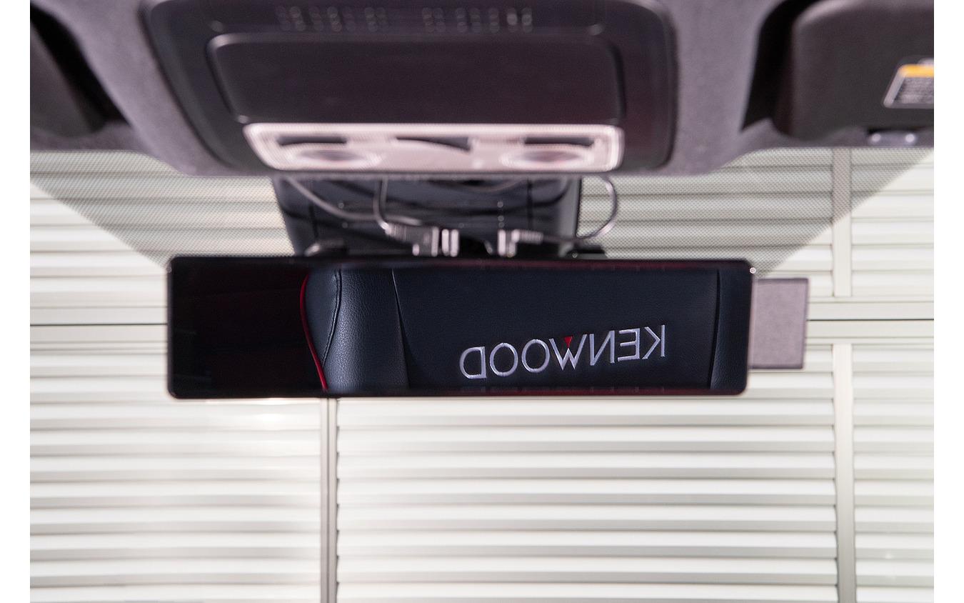 純正・OEM採用も増えているデジタルルームミラー