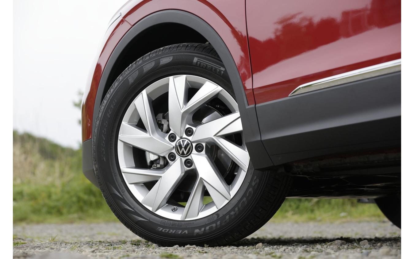VW ティグアン 新型