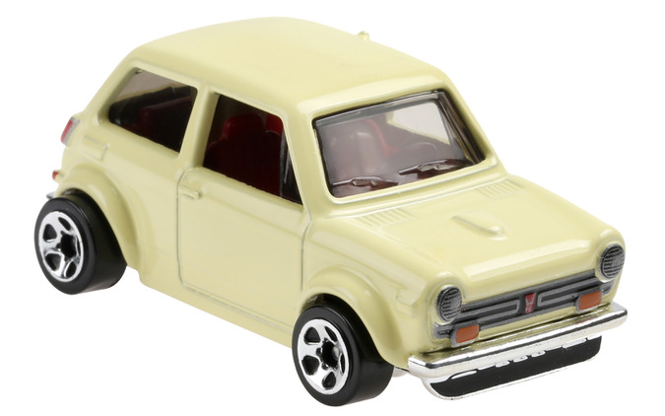 '70 ホンダ N600(8月7日発売)