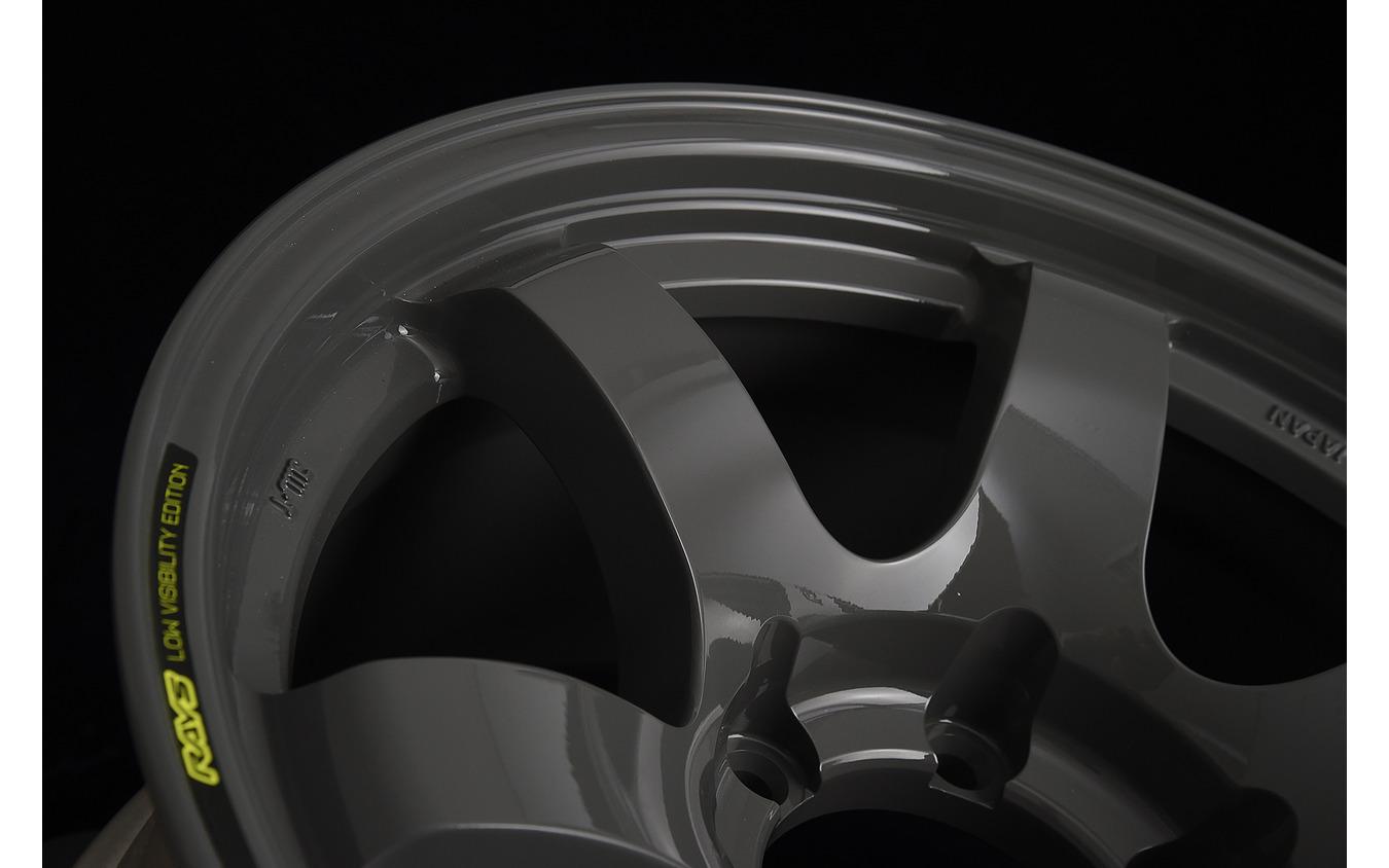 レイズ グラムライツ 57DR-X