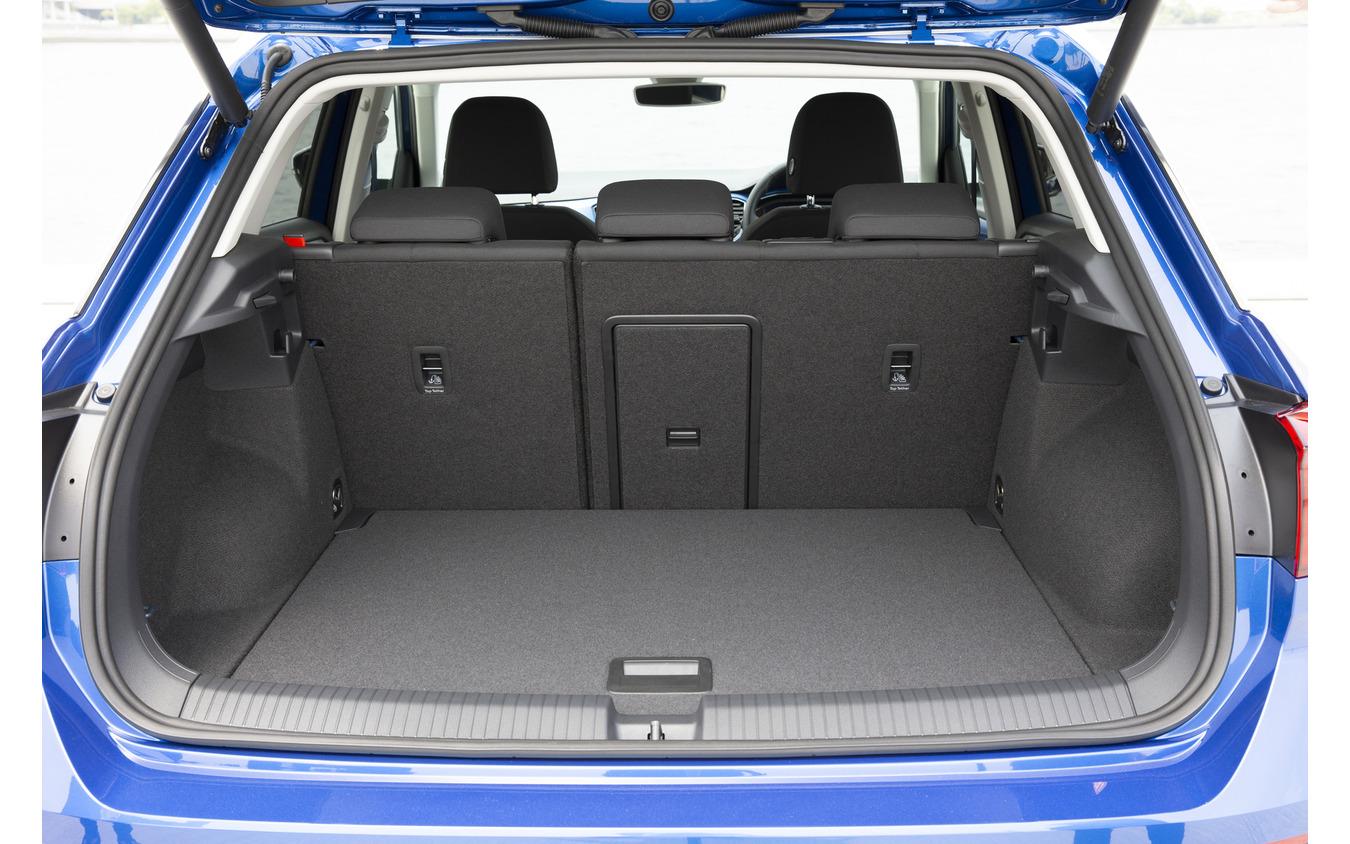 VW T-Roc Style Design Package(写真はディーゼルのTDI)