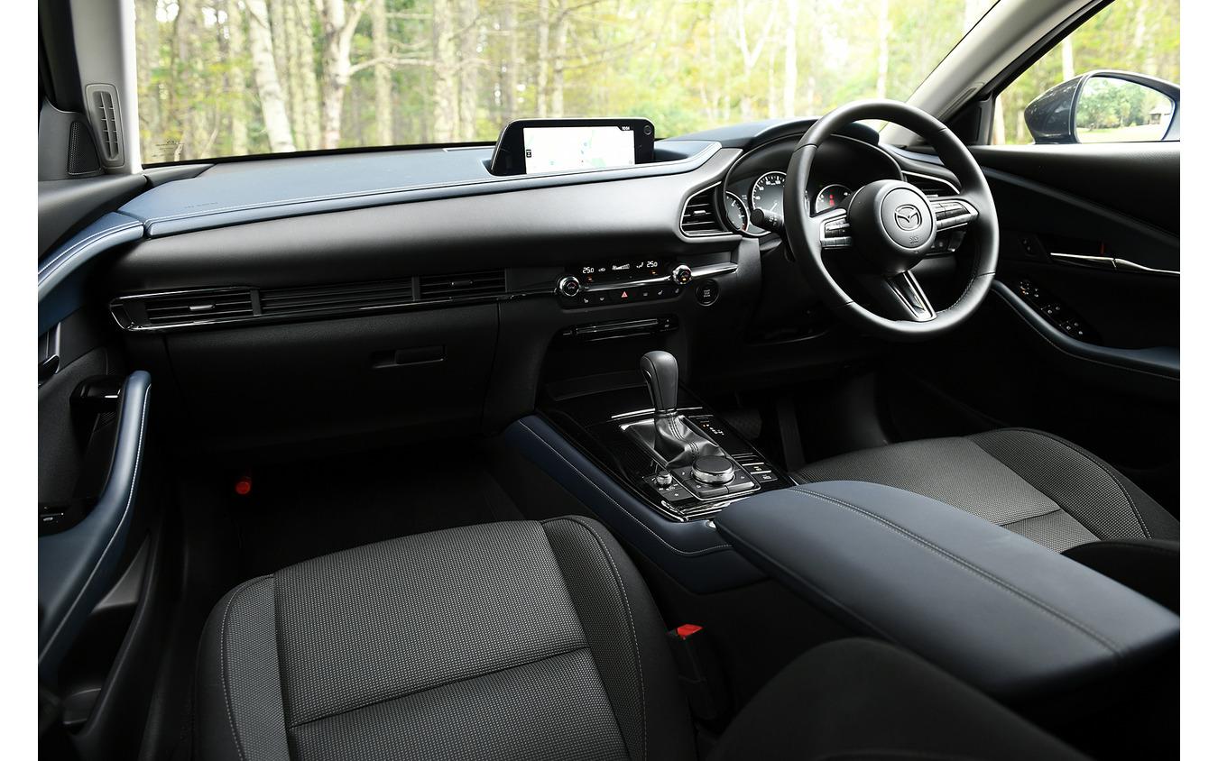 マツダ CX-30 XD PROACTIVE Touring Selection 2WD