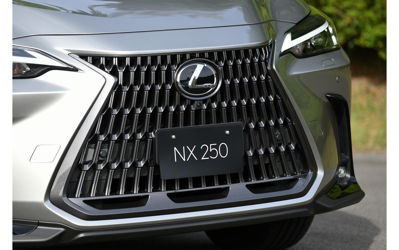 レクサス NX250