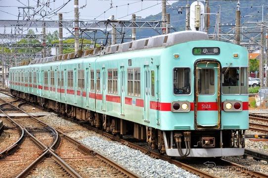 日本民営鉄道協会は大手民鉄16社の年末年始の輸送人員を発表。全体では5.1%増加した。最も増加率が高かったのは西鉄だった
