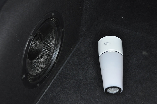 【車内のインフル対策やってみた!】意外な盲点?空気清浄&湿度管理アイテム登場