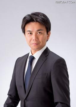 新社長の関灘恭太郎氏