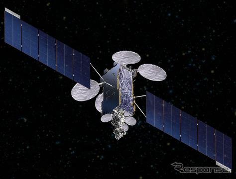 A2100人工衛星