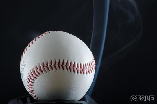 野球ボール イメージ