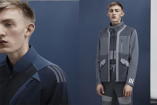 アディダス オリジナルスがホワイトマウンテニアリングとのコラボレーションによる初のフルコレクション「adidas Originals by White Mountaineering」を発売
