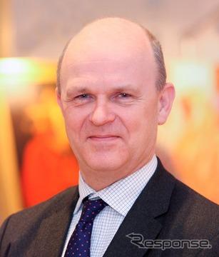 アフトワズの新CEOに指名されたニコラス・マウレ氏