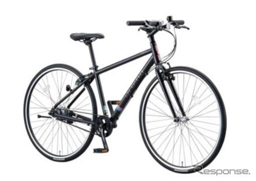クロスバイク「オルディナS5B」