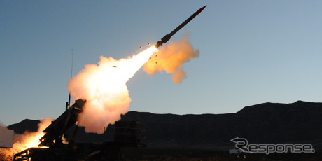 PAC-3ミサイル・システム