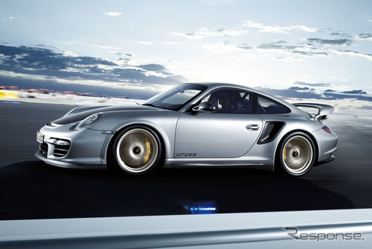 911 GT2RS
