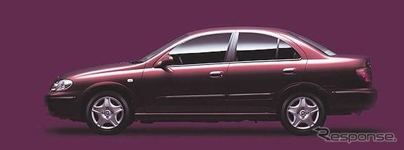 日産、MSプラットホームを2002年までに小・中型車に完全導入