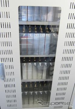 溶融塩電解液電池