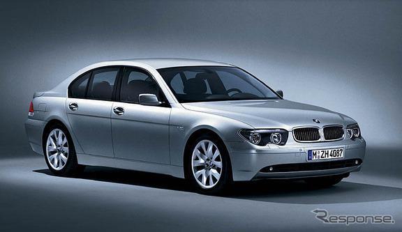 BMW『7シリーズ』、人気のオプションを標準装備に