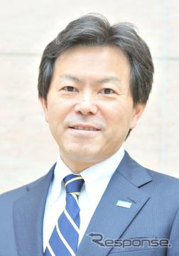BASFジャパン、須田修弘氏が副社長に就任