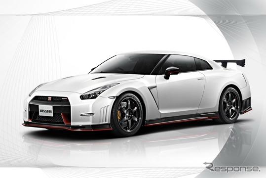 日産GT-R NISMO