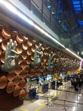 デリーとムンバイの空港税は10月末まで再び据え置き | レスポンス ...