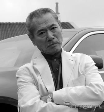 前澤義雄氏