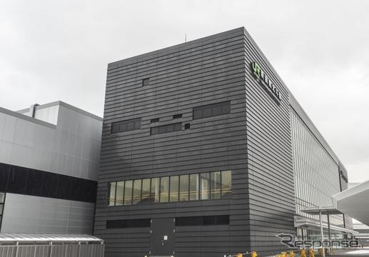 北海道新幹線新青森~新函館北斗間の完成検査手続きが終了した。写真は北海道新幹線の当面の終着駅になる新函館北斗駅。