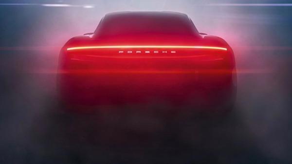 ポルシェ初の市販EV『タイカン』、車名はこうして決定した---600案、23か国語、1年半