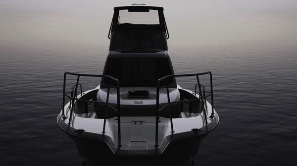 ヤンマー、フィッシングクルーザートップモデルのFB仕様初公開へ…ジャパンボートショー2019