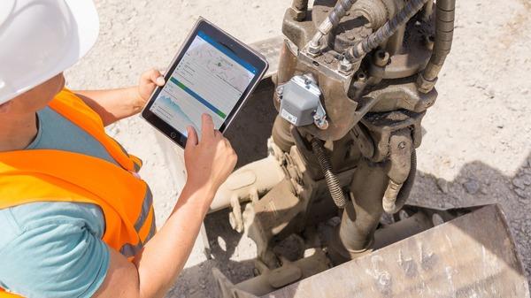 ボッシュ、建設車両向けデジタルソリューション発表へ…待機時間を減らして効率的に運用