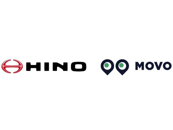 日野自動車とハコブが資本提携、オープンな物流情報プラットフォーム形成へ